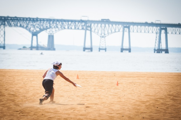 Frisbee and Crabs-4