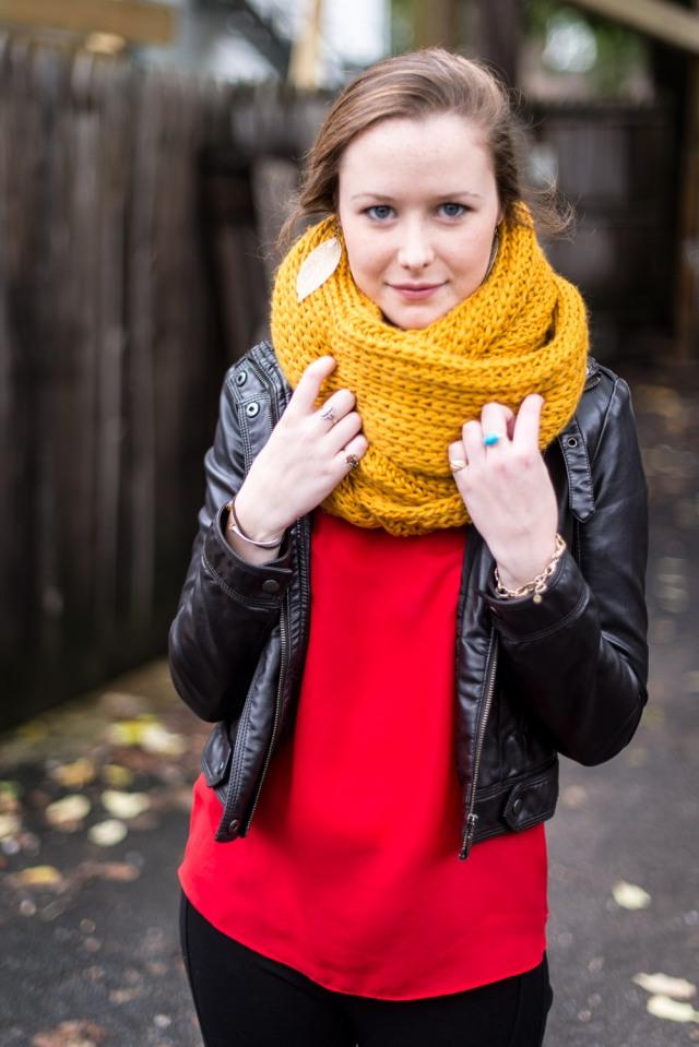 Street Chic - Jackietara blog