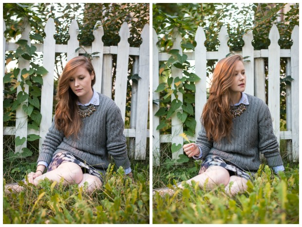 Sweater Weather - Jackietara blog
