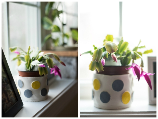 DIY Clay Potter - Jackietara blog