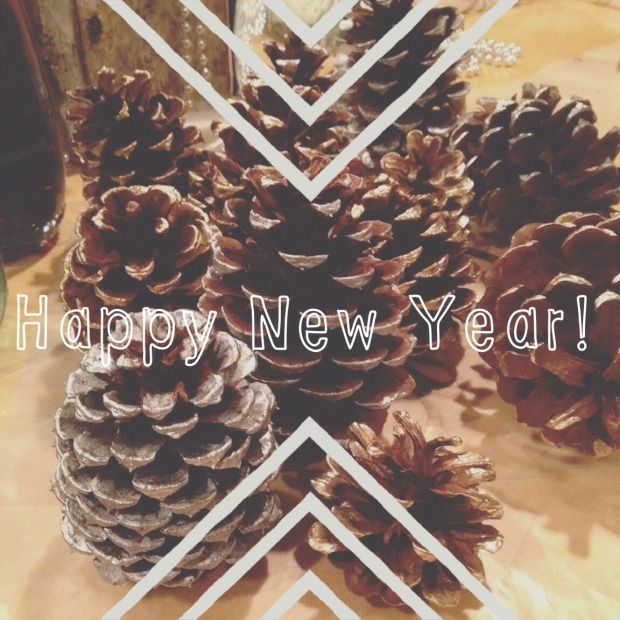 Happy New Year! - Jackietara blog