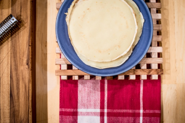 Secret Ingredient Crepes - Jackietara blog
