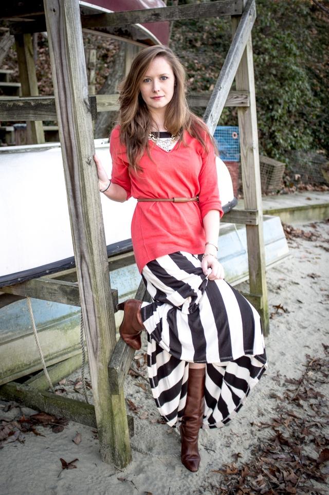 Nautical Stripes - Jackietara blog