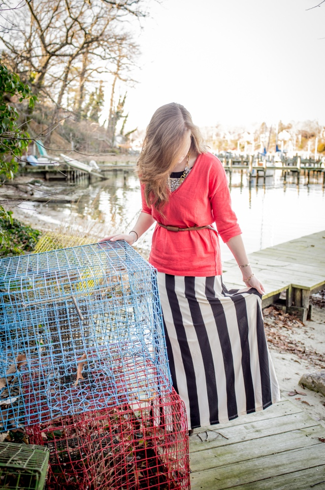 Nautical Stripes - Jackietara blog