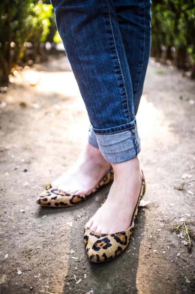 Leopard + Brights - Jackietara blog