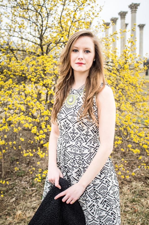 Wedding Wear: March - Jackietara blog