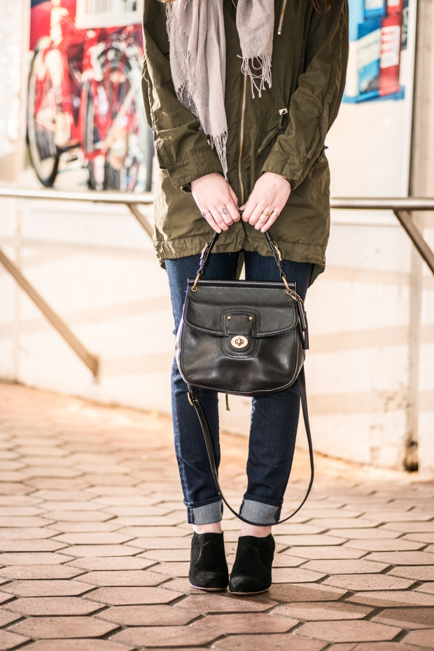 Parka Happy - Jackietara blog