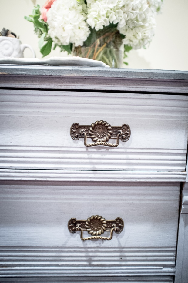 Furniture Facelift: Chalk Paint - Jackietara blog