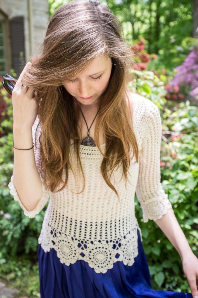 Midsummer Hues - Jackietara blog