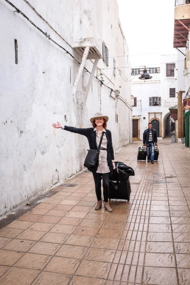 Jackietara blog - Morocco Part One: Rabat