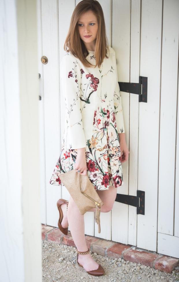 Jackietara blog - Wedding Wear: May
