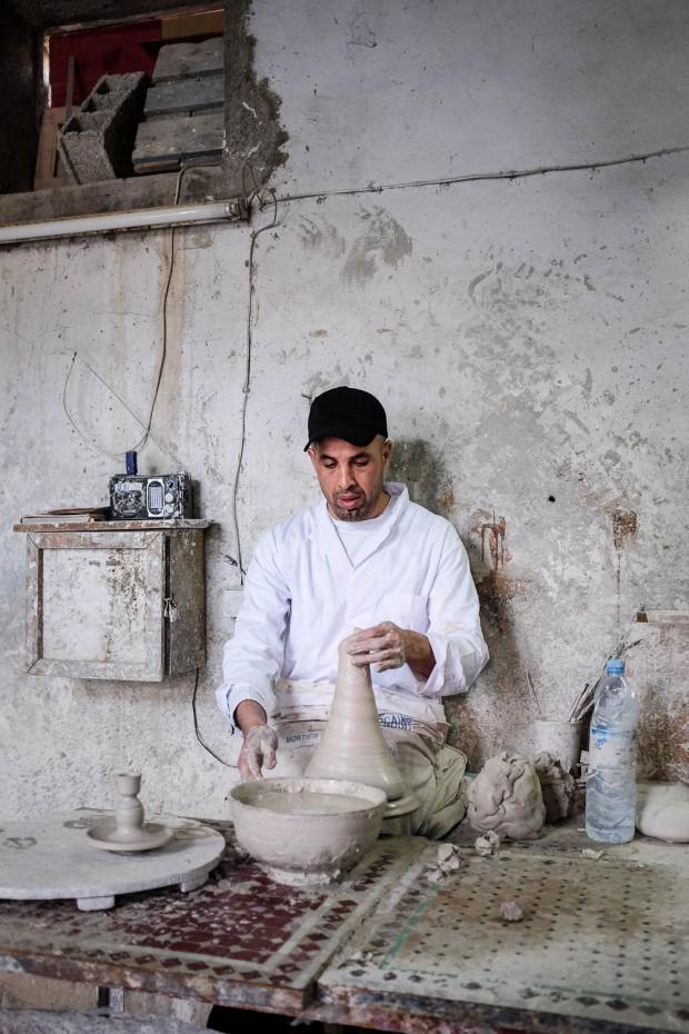 Jackietara blog - Morocco Part Four: Journey to Merzouga