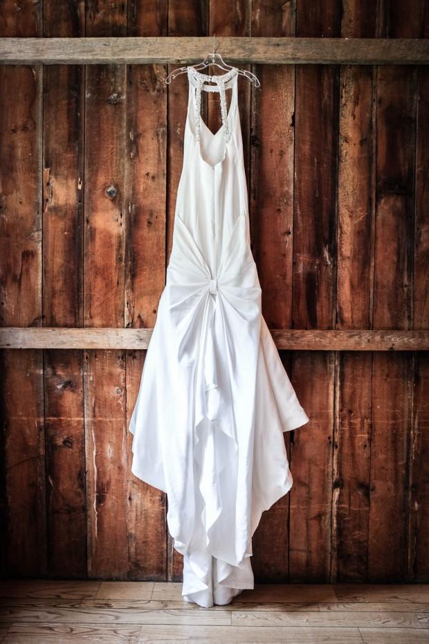 Jackietara blog - Wedding Dress for Sale