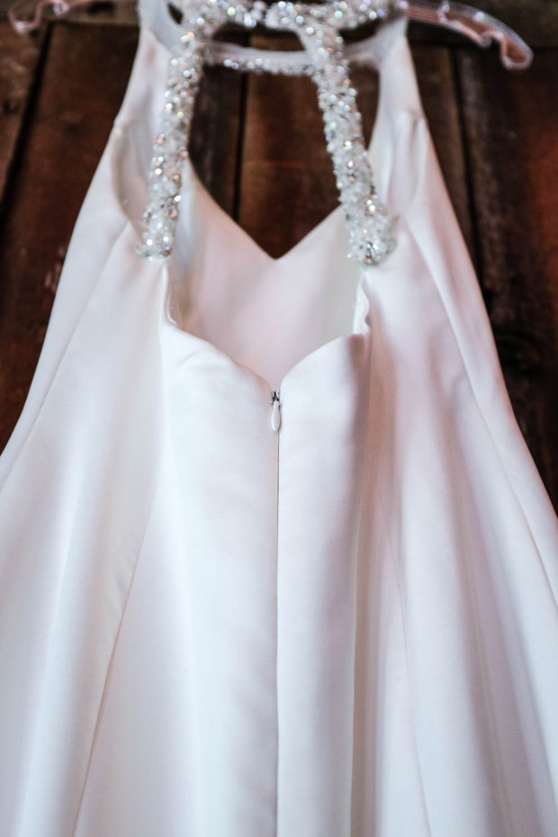 Jackietara blog - Wedding Dress for Sale