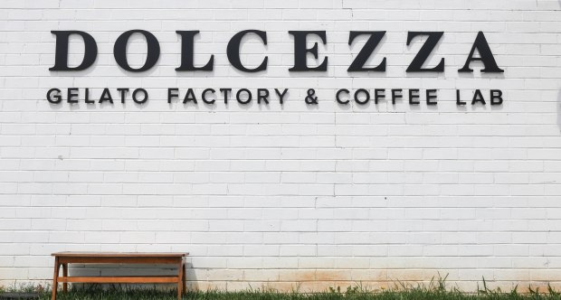 Jackietara blog - Staying Cool with Dolcezza