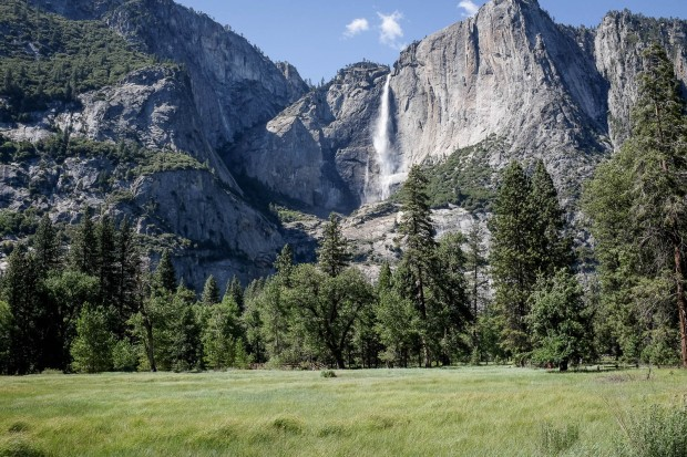 Yosemite + San Fran-5