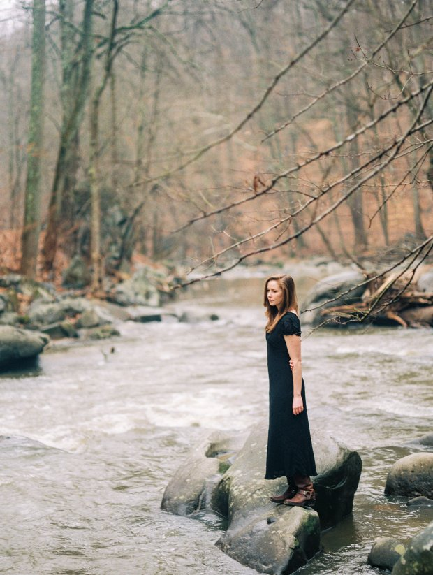 Jackie Tara blog - Rock Creek Park