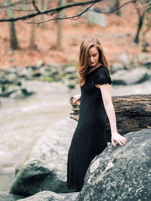 Jackie Tara blog - Rock Creek Park