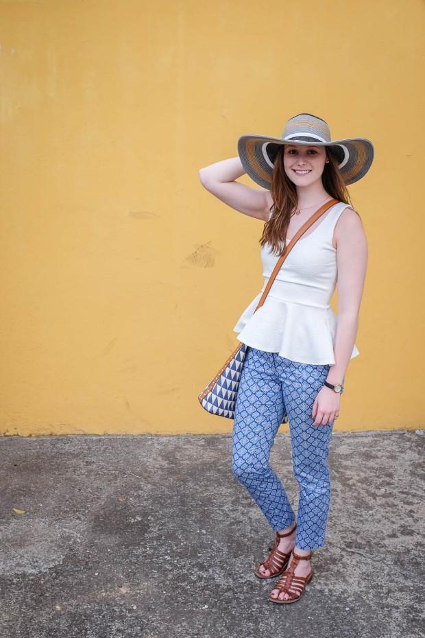 Jackie Tara blog - Costa Rica