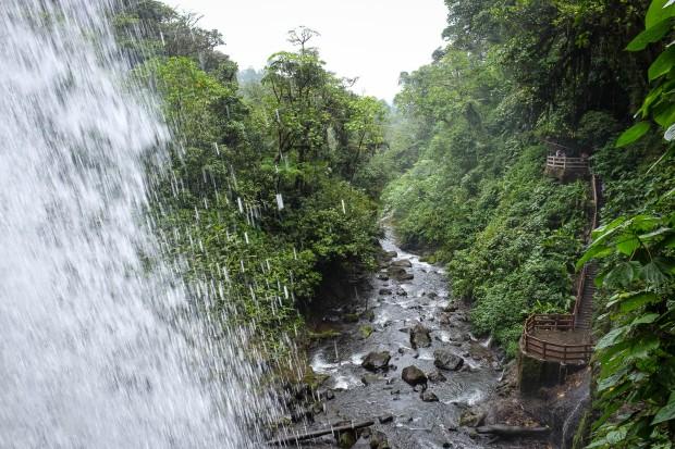 Jackie Tara Blog - Costa Rica Part II: Poas Volcano Tour
